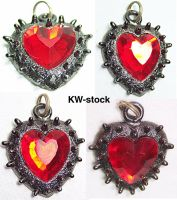 Heart pendant I by KW-stock