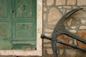door and anchor by risbo