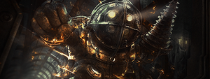 Bioshock signature by Quality-RB