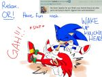 Just messing around... by SonicTH105