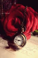 It's about time... by firefly994