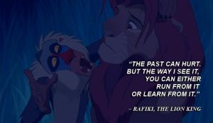 Disney Quotes The-lion-king by qazinahin