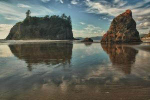 RUby Beach 8 by arnaudperret