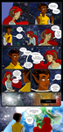 World of Aark - PG 2 by SironaBennet
