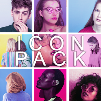Icons Pack by XxAantoxX