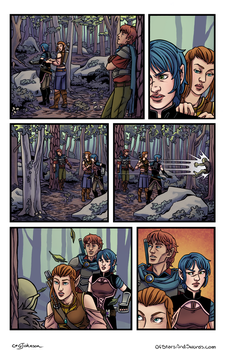 OSAS I4 P16 Color by SeriousTurtle
