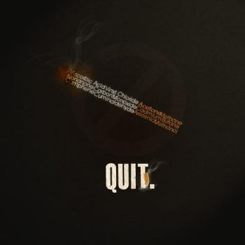 Quit. by whatthehell123456789