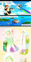 Pokemon - Neshi Revisits Hoenn by neshirys
