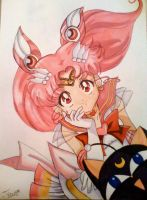 Chibiusa by Eyes-0n-Me