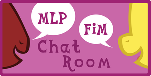 MLP chatroom icon entry by TheAmazingNoodle