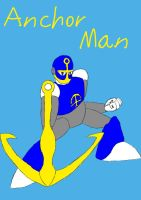 MM Finale Rejects-Anchor Man by Crapcarp