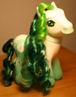 Custom MLP - Paintball by LadyVincira