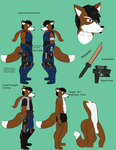 Simple Ref. Sheet by counterfox