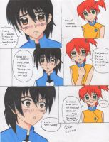 Ash x Misty: Forever Doujinshi Page 16 by Kisarasmoon