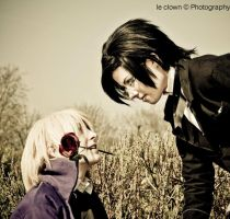 Claude Alois 'But only on your own supply' by Hirako-f-w