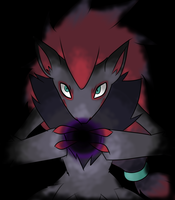 Day 2 fave dark type by THE-Supreme-Overlord