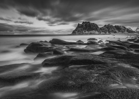 Sounds of silence by Klarens-photography