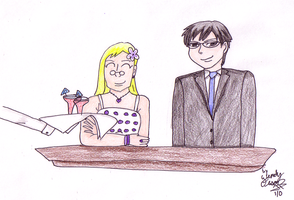Ouran DATE by immortalmina
