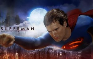 Henry Cavill as Superman by hobo95