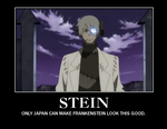 .:.Soul Eater-Stein.:. by The-fandom-alchemist