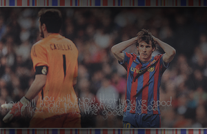"Lio_Messi"" by Soso-212"