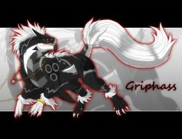 Griphass - Request by Essence-Of-Rapture