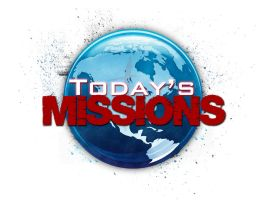 todays missions logo by tinfire