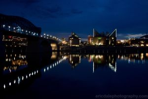 Chattanooga by ericMD