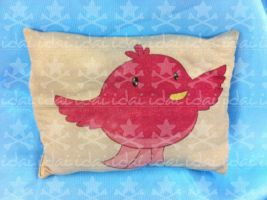 Nice pillow by Candy27