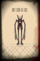 Wire Fiend by The-ThunderGod