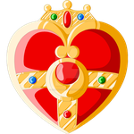 Cosmic Heart Compact Closed by Earthstar01