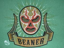 Yes, I am a Beaner by WingedHeart158