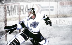 Kelly Hrudey Wallpaper by XxBMW85xX