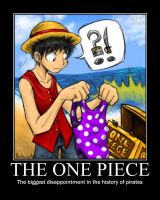 The One Piece by shae-luvs-xei163