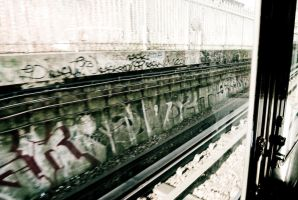 Speed subway by spinal123