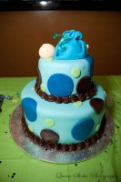Baby Cake by QueenSheba24