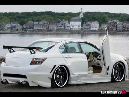 Honda Accord by LdkDesign