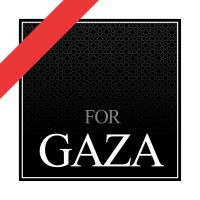 for gaza by zkzook