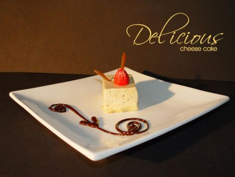 Cake by mustange