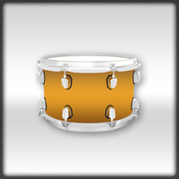 Snare by NoSmokingBandit