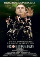 Ghosnbusters by Bispro