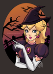 Happy Halloween by Pepper-Excentrique