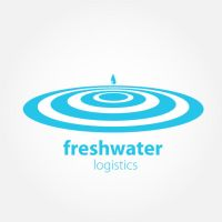 Fresh water logistics by pointblankcreativity