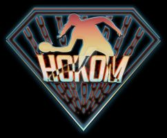 HOKOM LOGO FINE color1 by BEYONDtheDISC