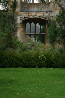 Sudeley Castle 13 by GothicBohemianStock