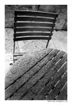 water drops on quiet table by cweeks
