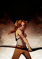 Tombraidercontest by badoink