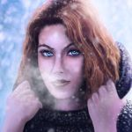 Winter's Heart - Morgase Trakand by endave
