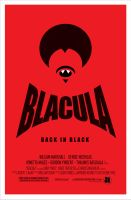 Blacula by rob3rtarmstrong