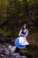 BatB - Belle by MilliganVick